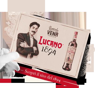 Amaro Lucano cover image
