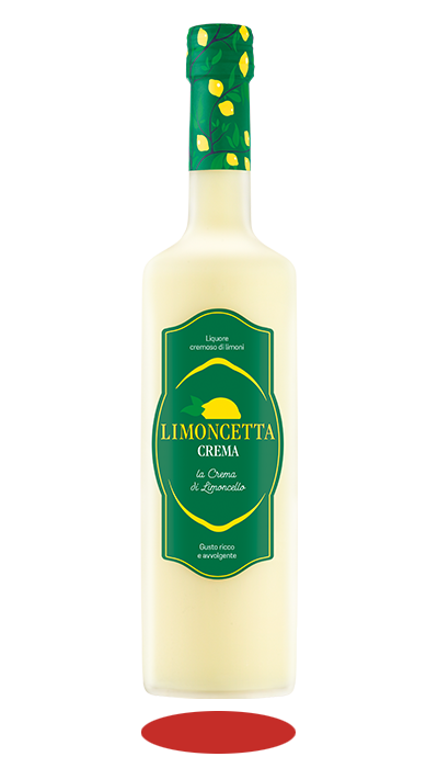 Limoncetta Crema